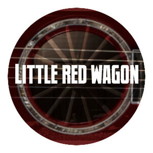 Little Red Wagon Acoustic duo! Belleville Belleville Area image 1