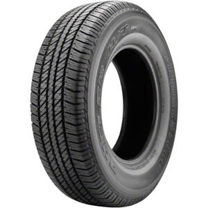 Bridgestone Dueler AT 265 70 17 All Season Tire