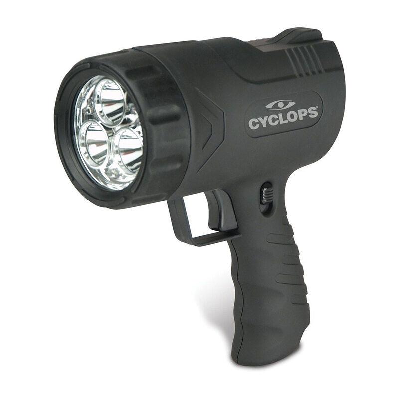 Led Spotlight Rechargeable: Best Rechargeable Spotlights