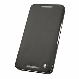 Noreve suede leather case for Nexus 6P