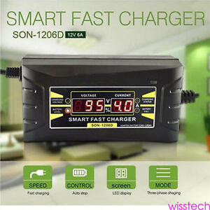 12V-6A-Smart-Fast-Lead-acid-Battery-Charger-for-Car-Motorcycle-LCD-Display-US-EU