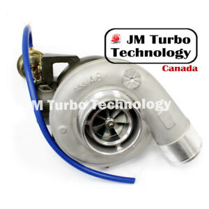3126 Caterpillar C7 Turbo charger (version 2)