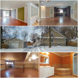 BANK REPO SALE!! Awesome home at 340k! (Chateauguay, QC)