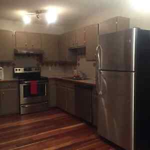 Share a newly renovated townhome in Deer Run