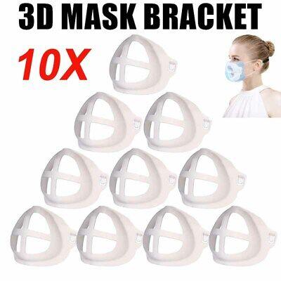 NEU!! Abstandshalter Atemhilfe 3D Mund-Nasen-Schutz-Halter waschbar easy breath