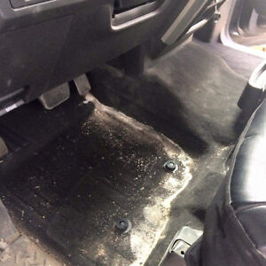 Protect your vehicles carpet from salt stains Kitchener / Waterloo Kitchener Area image 2