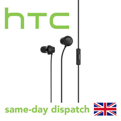 Official HTC USonic U Play, U Ultra, U11, U11+ Type C Headphones - 39H00040-03M