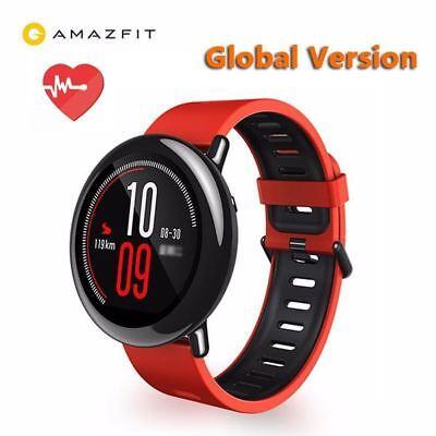 Original Xiaomi Huami Amazfit Sport Smartwatch Bluetooth Wifi Gps Heart Rate