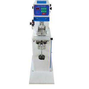 Pneumatic pad printing Machine,pressure words machine,pad printer(020213)