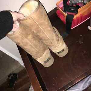 Size 7 uggs