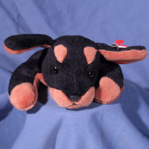Brand new with tags TY Beanie Babies Doby plush toy London Ontario image 5