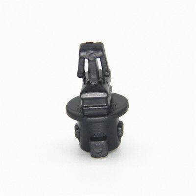 Headlight Headlamp Washer Nozzle Cover Black Clip Fit Lexus GS350 GS450h GS460 ()
