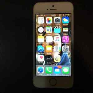 iPhone 5s locked to bell Kitchener / Waterloo Kitchener Area image 7