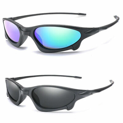 Stylish Polarized Sunglasses Men Sport Running Fishing Golfing Driving (Stylish Sunglass)