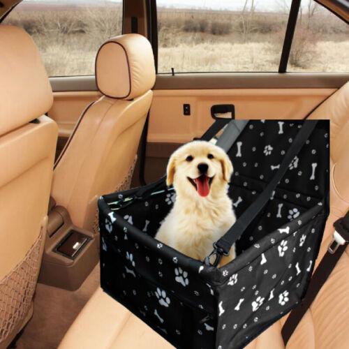 Hundetasche Haustier Hund Katze Autotasche Faltbare Autositz Transporttasche