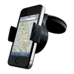 SUPPORT D`AUTO UNIVERSEL IPHONE SAMSUNG GALAXY GPS ETC...