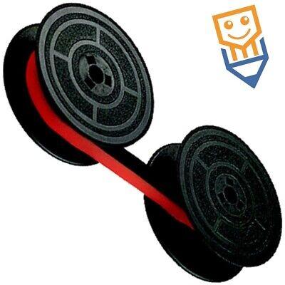 Ribbon For Olivetti Lettera 21 22 25 32 35 36 37 40 M44 - Twin Spool