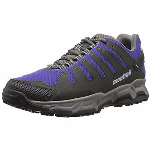 Montrail Womens Fluid Enduro Outdry Size 5 retails for $130usd