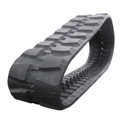 Prowler Takeuchi Tl10 Rd Tread Rubber Track - 450x100x48 - 18 Wide