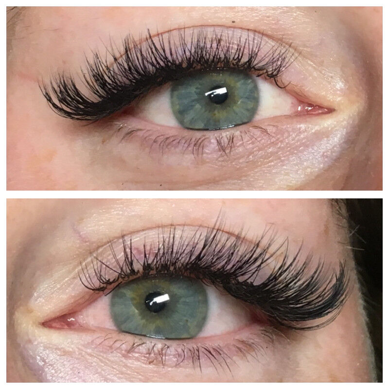 Affordable Eyelash Extensions Canmorebanff Health Beauty