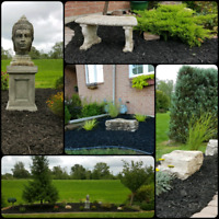 Professional Landscaping Services!!!