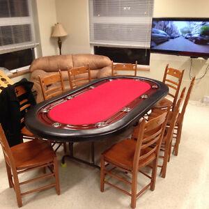 Table de Poker