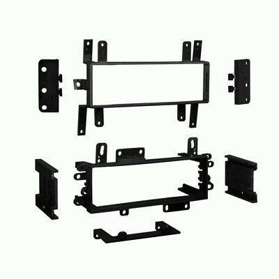 FOR SELECT 1975-2000 FORD SINGLE DIN Radio Dash Install Kit  (Metra 99-5700)
