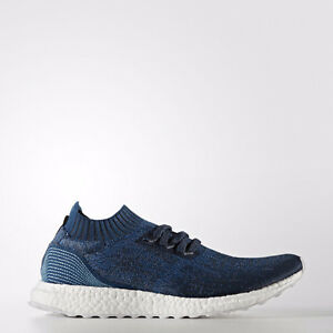 Men's Ultra Boost Uncaged Parley Shoes - Deadstock