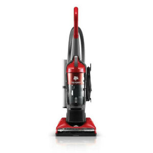 Dirt Devil Pro Power Cyclonic Upright Vacuum (Red)
