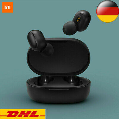 Xiaomi Redmi Airdots TWS Bluetooth Earphone Stereo bass Eeadphone Earbuds