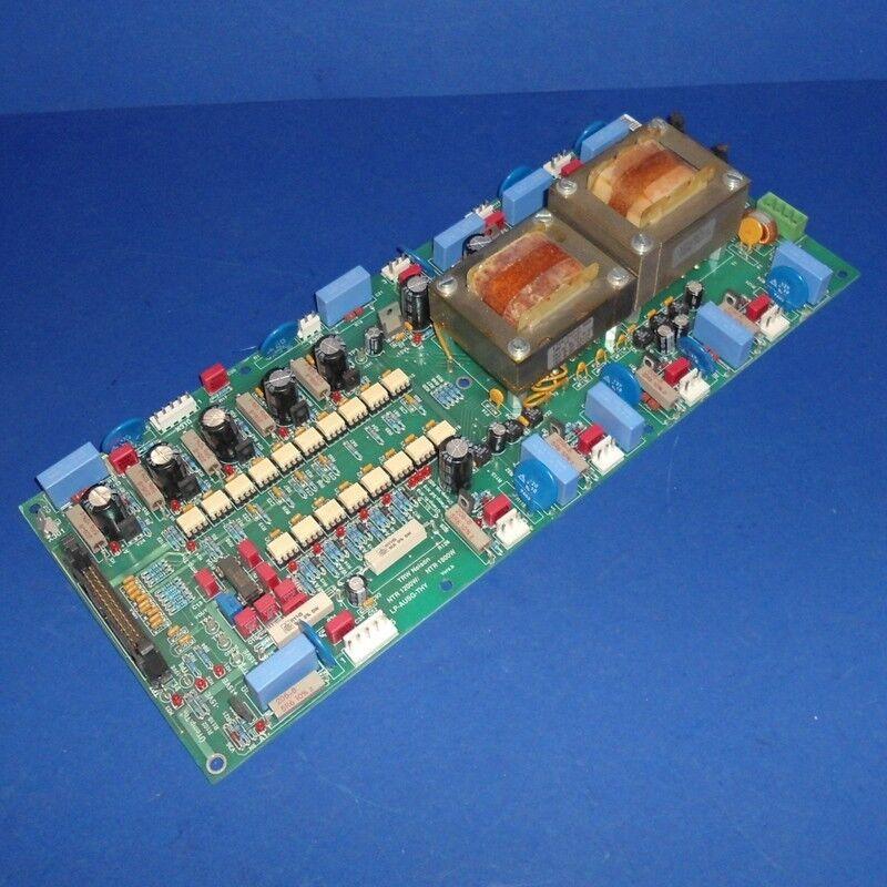 NELSON CONTROL BOARD NTR 1200W NTR 1800W LP-AUSG-THY VERS. B 660276 b *PZF*