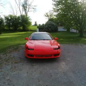 1992 Dodge Stealth RT Twin turbo Coupe (2 door)