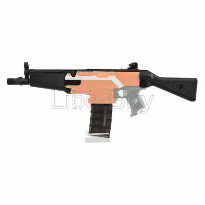 Worker Mod F10555 Imitation MP5 A 3D Printing for Nerf Stryfe Modify Toy