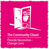 Looking for Volunteer for YMCA Community Closet