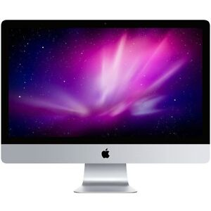 """Great Condition Apple iMac 20"""" on Sale"""