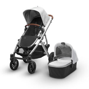 20% OFF UPPAbaby Vista Loic 2018 Brand NEW in box