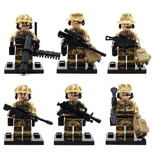 Call of duty! FALCON COMMANDOS Heavy Fire Weapons Tactics,Lego Yellowknife Northwest Territories image 6