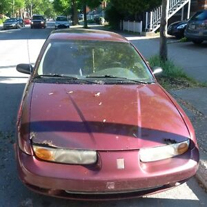2001 SATURN FOR SALE