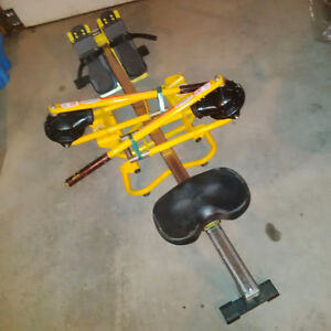 Rowing Machine Buy Or Sell Exercise Equipment In Calgary