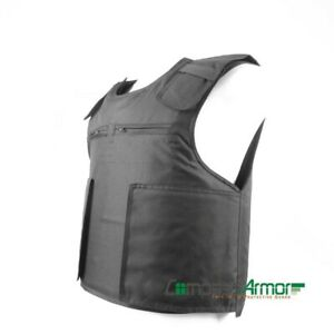 Level 3A Soft Body Armour - Police / Security