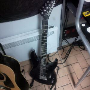 guitare a vendre