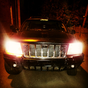 Jeep Grand Cherokee 2004 VUS