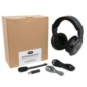 PDP Afterglow AG 9+ Prismatic True Wireless Headset