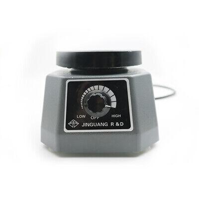 110v Us Fda Dental Laboratory Equipment Vibrator Oscillator 4 Variable Speed