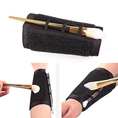 Arm Proband Clean Shadow Color Switch Solo Sponge Remover Brush Dry Tool