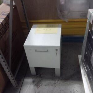 White File Cabinet.... REDUCED....