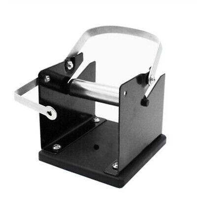 Solder Wire Holder Iron Structure Welding Spool Feedertin Manage Reel Dispenusus