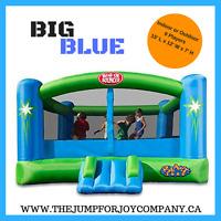 Last Minute Weekend Bouncy Castle Rental!