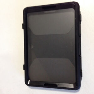 EUC Otter Box With Stand For Blackberry Playbook
