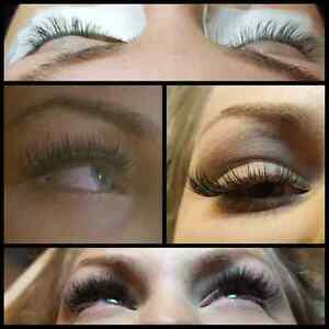 Eyelash Extensions FALL PROMO By Eye Candy Lash Boutique  London Ontario image 10